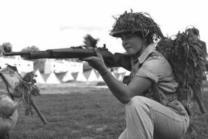 Mauser 98k Israel